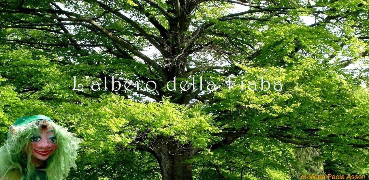 L'albero della fiaba